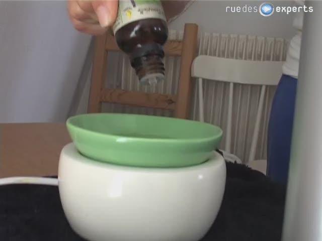 Quelles huiles pour un massage relaxant