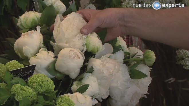 Quelles fleurs pour une naissance?