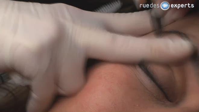 Corriger des sourcils trop épilés?