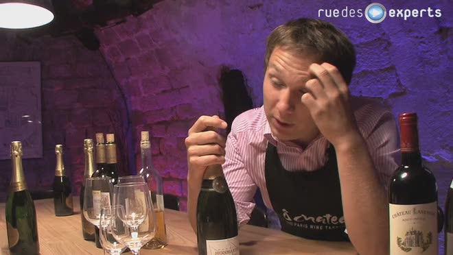 Les champagnes préférés d'olivier?