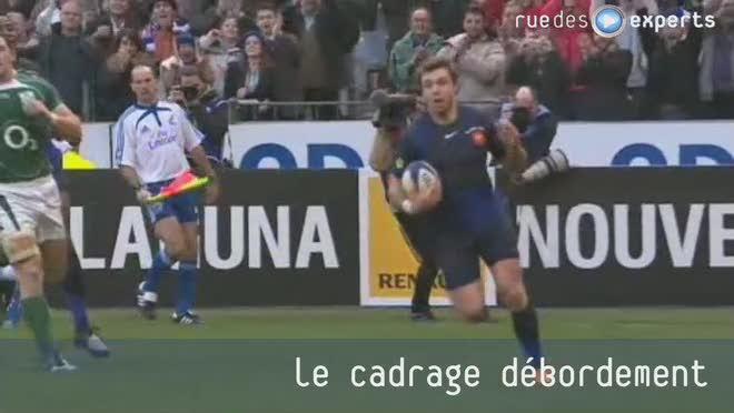 Rugby : Lexique illustré (P1) ?