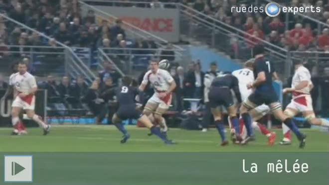 Les phases de jeu au rugby (P1)?