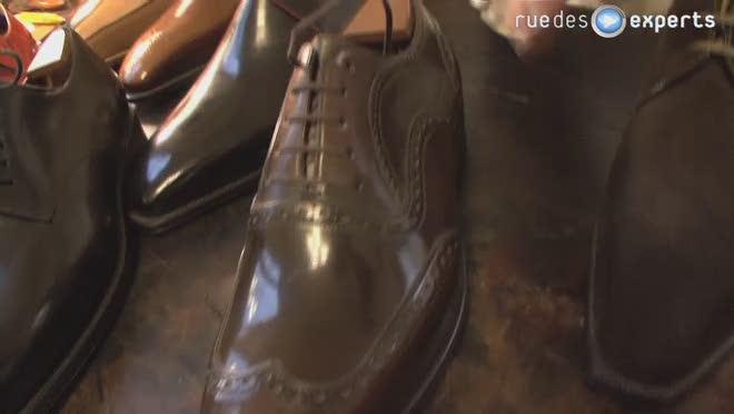 Chaussures homme : les bons basiques?