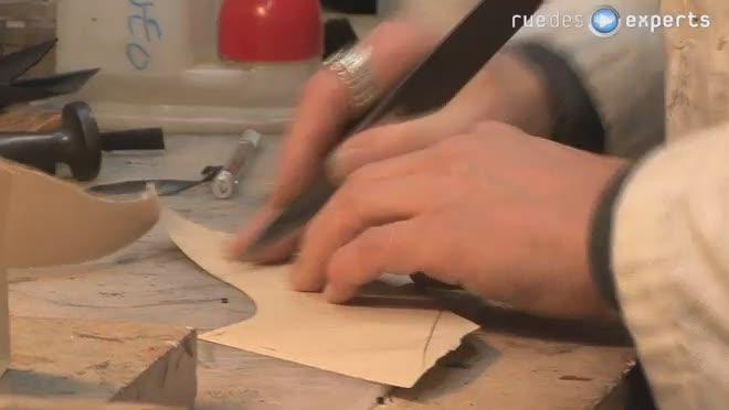 Chaussure sur-mesure : Les étapes de fabrication