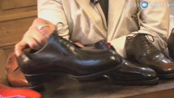Quelles chaussures pour quels pieds?