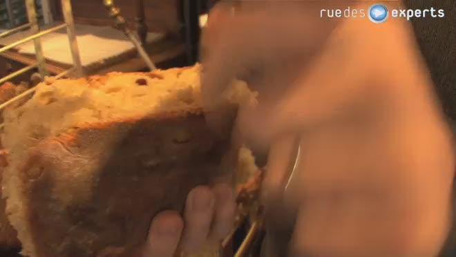 Deguster du pain?